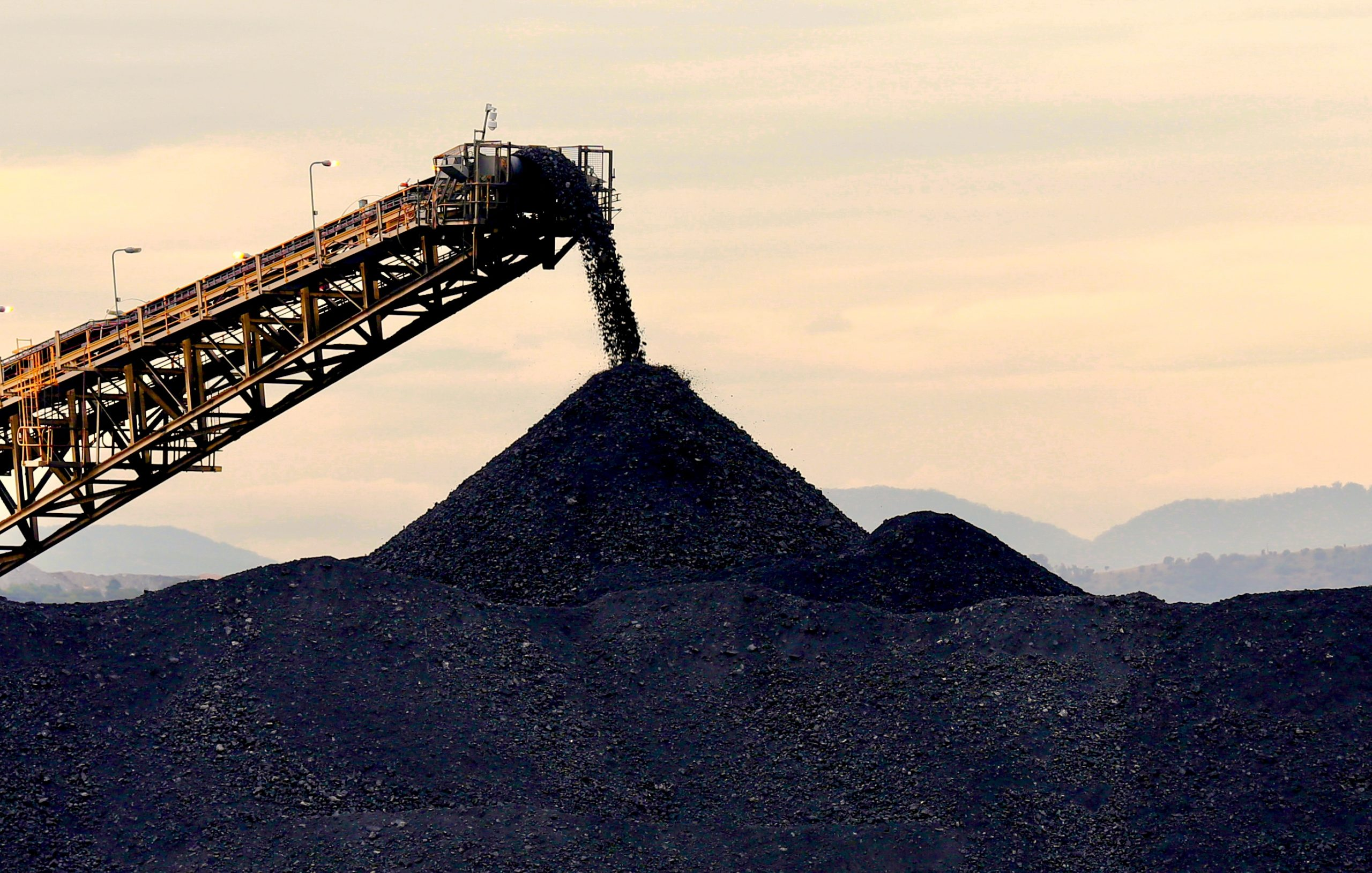 Primeore Group expands coal deliveries to ferroalloys industry